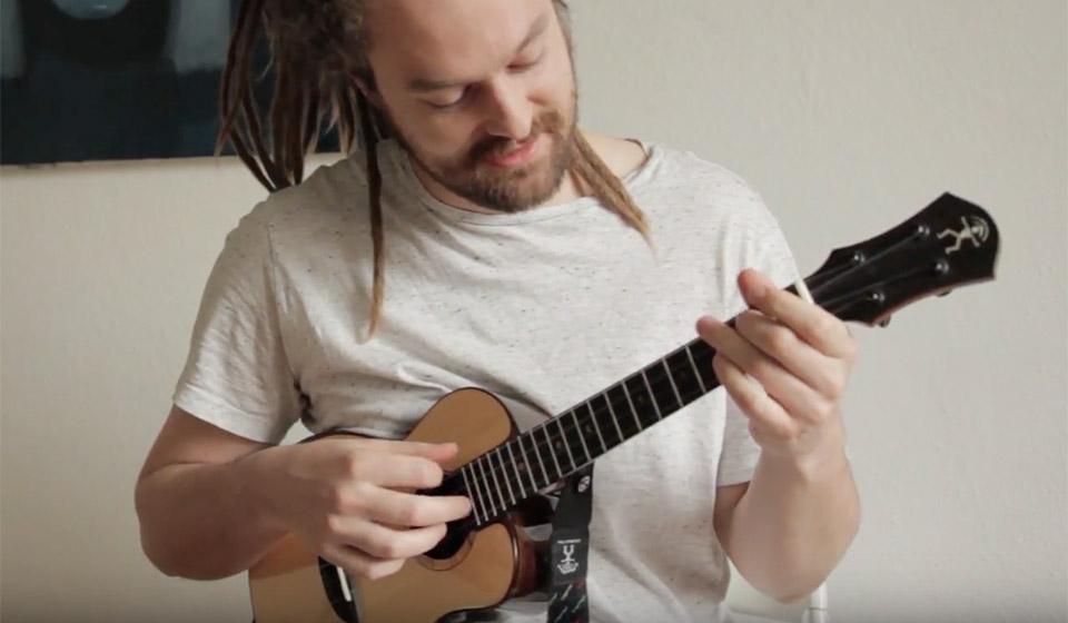 ukuleleundervisning online