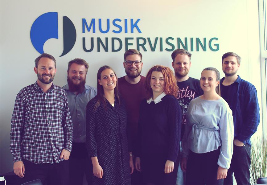 Musikundervisning.dk