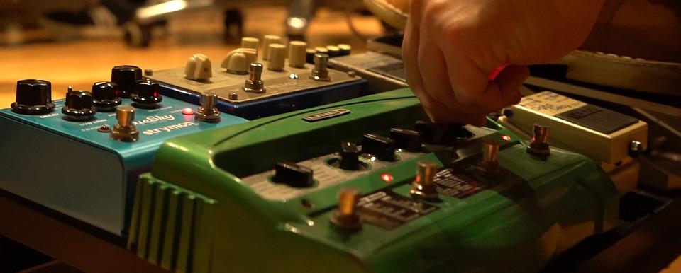 guitareffekter