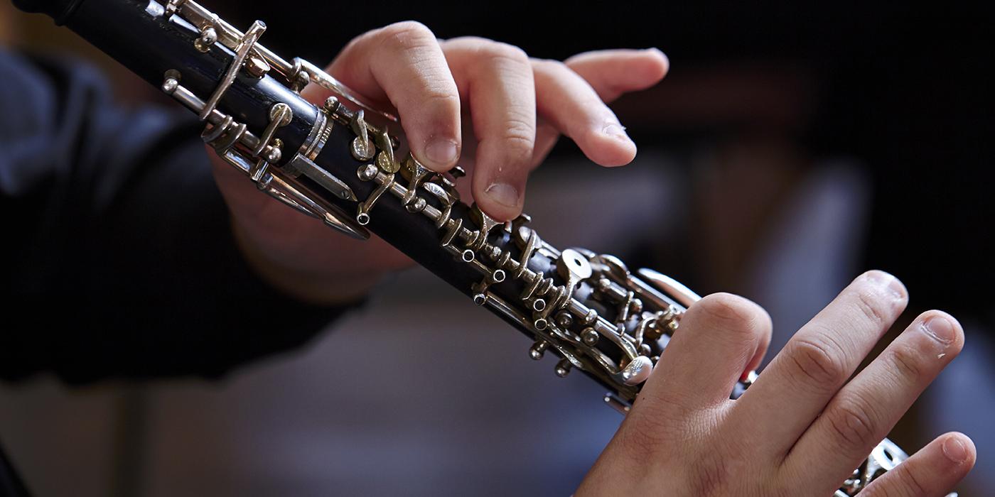 klarinetundervisning