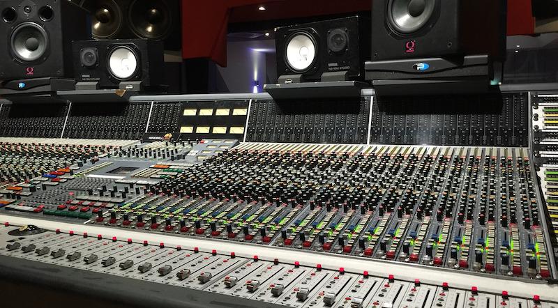 fjernundervisning i musikproduktion